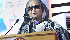 PM to Chhatra League: Shape your souls...