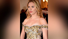 Scarlett Johansson tackles painful divorce tale in 'fated' drama Marriage Story