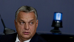 30 years on, Hungary's Orban no longer...