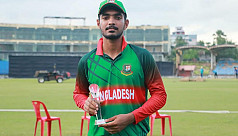 Saif elected as captain for U23
