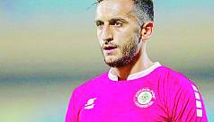 Kings rope in Lebanese star Kdouh