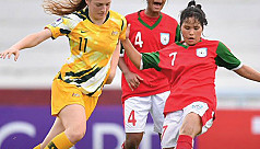 Top 5 women's football matches in Choton's...