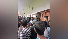 7 injured in Chhatra League...