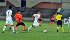 NoFel, Ctg Abahani, Brothers into last...