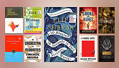 Book recommendations for September