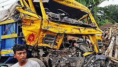 Eight killed in road accidents