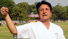 Pakistan spin great Qadir dies aged...
