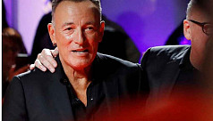 Bruce Springsteen arrested on drunk driving charge