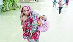 Bearing the climate burden -- Bangladesh...