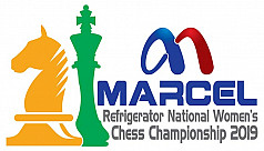 National Women's Chess starts...
