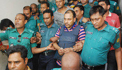 Cracking Dhaka casinos: Jubo League leader Khalid sued, remanded