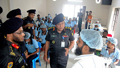 IG prisons: 68 jails have only 9 doctors...