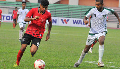 NofeL beat Arambagh on penalties