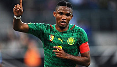 African great Eto'o hangs up his boots