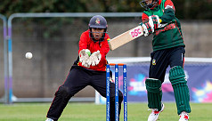 Bangladesh get narrow win against...