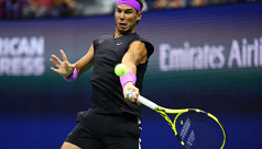 Nadal seeks 19th Slam title against...