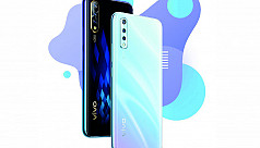 Vivo S1 NEW promises to be the budget...