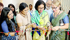 Friendship Colours Of The Chars opens retail store in Banani