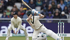 Australia hail Smith as Bradman...