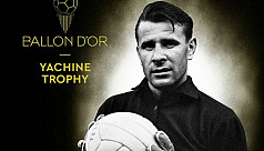 France Football creates keeper award named after Yashin
