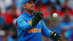 Gavaskar: Dhoni must quit international game before he's pushed