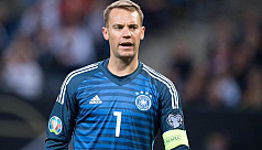 Neuer considering Germany retirement...