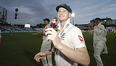 Smith says pretty cooked after Ashes...