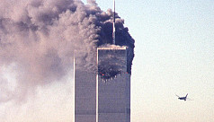 18 years since 9/11: The horror of terror...