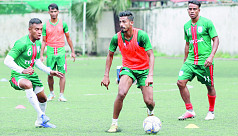 Saighani warns India to be wary of...