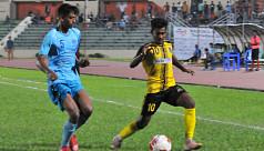 Saif thrash Abahani, reach U-18...