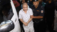 GK Shamim's 7 bodyguards sent to jail