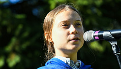 Greta Thunberg pledges €100,000 to aid flood relief efforts in Bangladesh, India