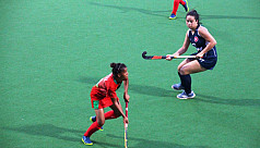 U-21 women's hockey team lose to