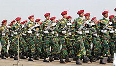 Bangladesh Army named 3rd most powerful in South Asia, 45th in the world
