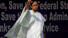 Mamata: Shame on BJP for creating panic over NRC
