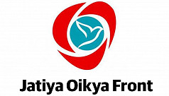 Oikya Front wants formation of national govt to protect country