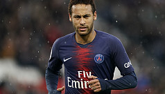 Neymar rape accuser charged with...