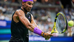 Nadal says he would not travel to US...