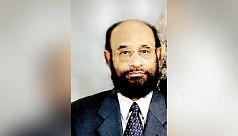Remembrance: 5th death anniversary of Kazi Ahmadul Hasan