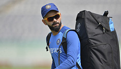 Kohli wants India to step out of comfort...