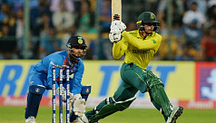 South Africa quicks set up series-levelling...