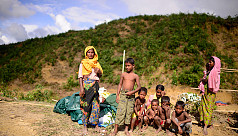UNHCR: Solutions urgently needed for Rohingya, million others