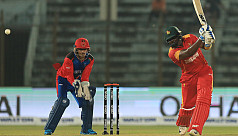Masakadza gets perfect farewell