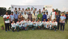 Dhaka Army rule Bangladesh Archery