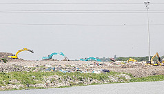Parliamentary Standing Committee recommends fining DNCC for polluting Aminbazar landfill