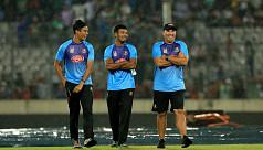Rains mars final, Bangladesh-Afghanistan...