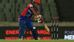 Zadran, power-hitting seal Afghan victory