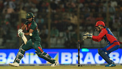Shakib rises to 32nd in T20I batsmen's...