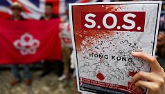 100 days in: How Hong Kongers sustain...