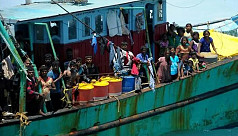 Australia intercepts Sri Lankan boat...